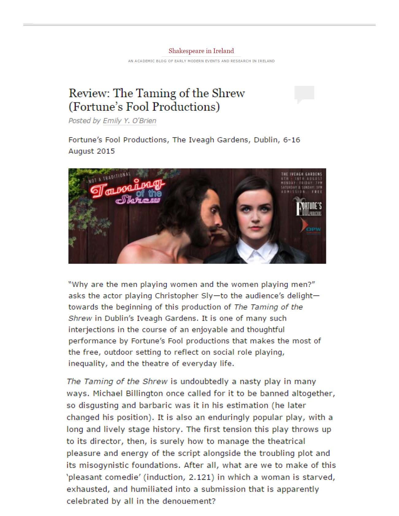 Shakespeare In Ireland ToS Review_Page_1